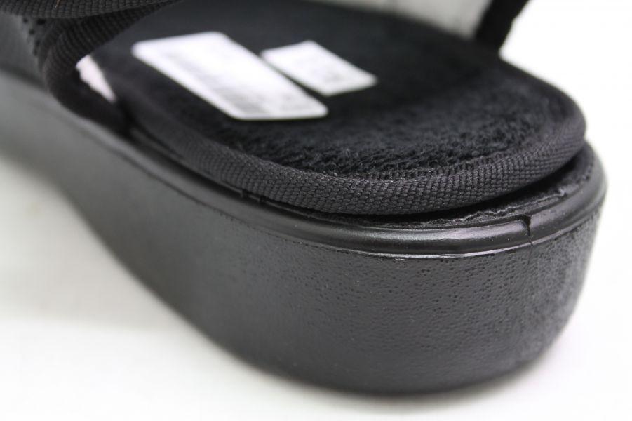 Varomed Sandalen Meshgewebe Klettverschluss Wechselfußbett Schuhweite L    | Neuheit  | Verschiedene  | Offizielle  4c2f23