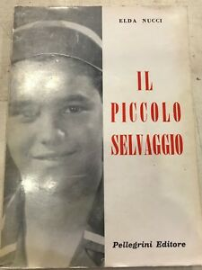 ELDA-NUCCI-IL-PICCOLO-SELVAGGIO-ROMANZO-PER-RAGAZZI-PELLEGRINI-EDITORE