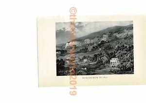 Bonchurch-IOW-1837-Book-Illustration-Print-1934