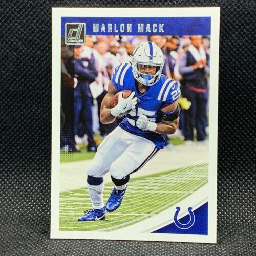 Indianapolis Colts Tarjetas de fútbol varios jugadores//tarjetas-su elección
