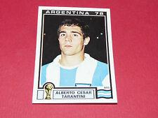 95 TARANTINI 1978 ARGENTINA 78 FOOTBALL PANINI WORLD CUP STORY 1990 SONRIC'S