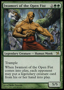 Master Breeder Time Spiral NM-M Black Rare MAGIC MTG CARD ABUGames Endrek Sahr
