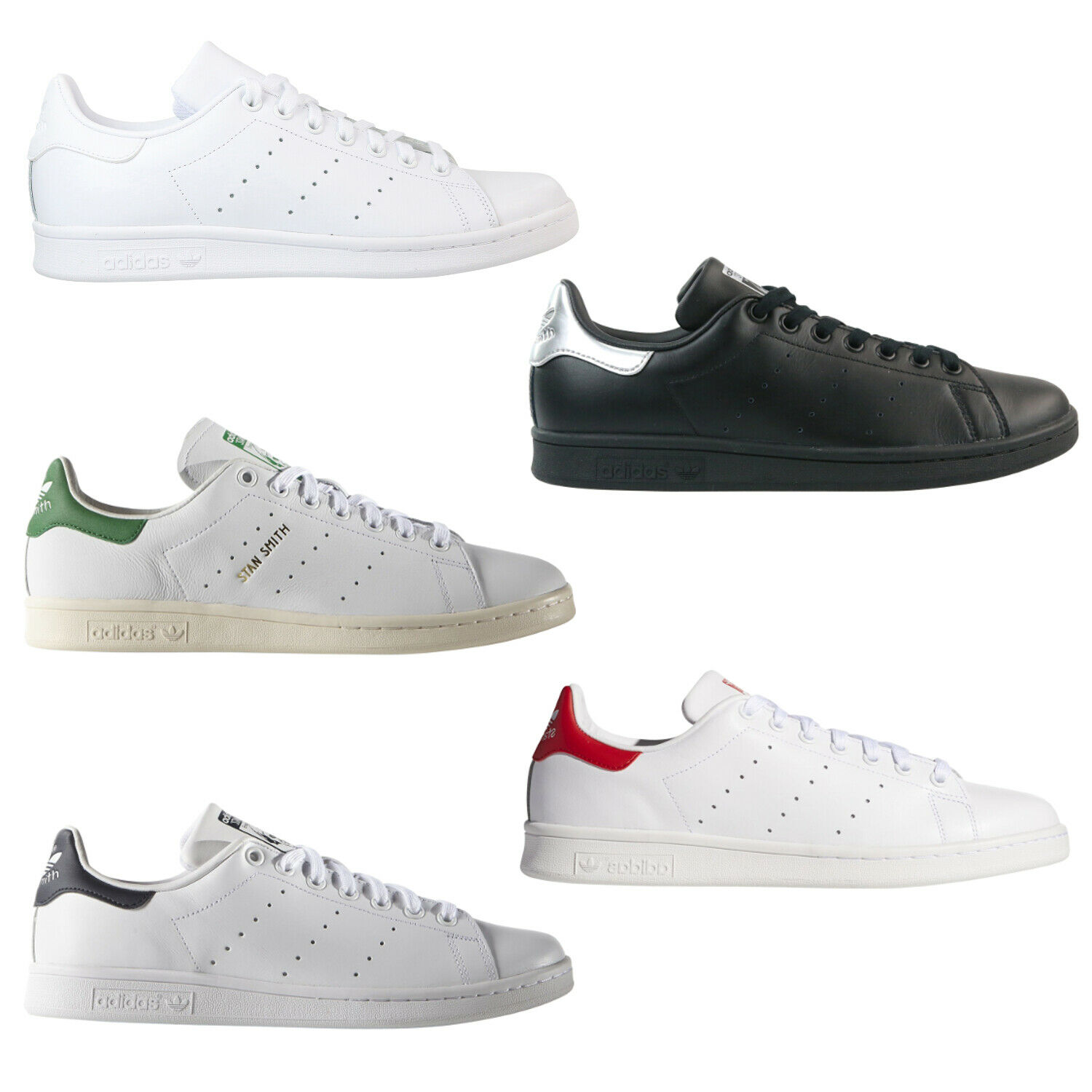 Adidas Originals Stan Smith Unisex