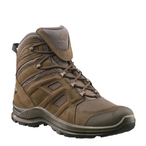 Haix Black Eagle Athletic 2.0 N GTX MID//Brown bottes chaussures bottes utilisation
