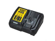 DeWalt DCB115 Lithium XR Fast 30 Min Battery Charger 10.8v 14.4v 18v DCB115