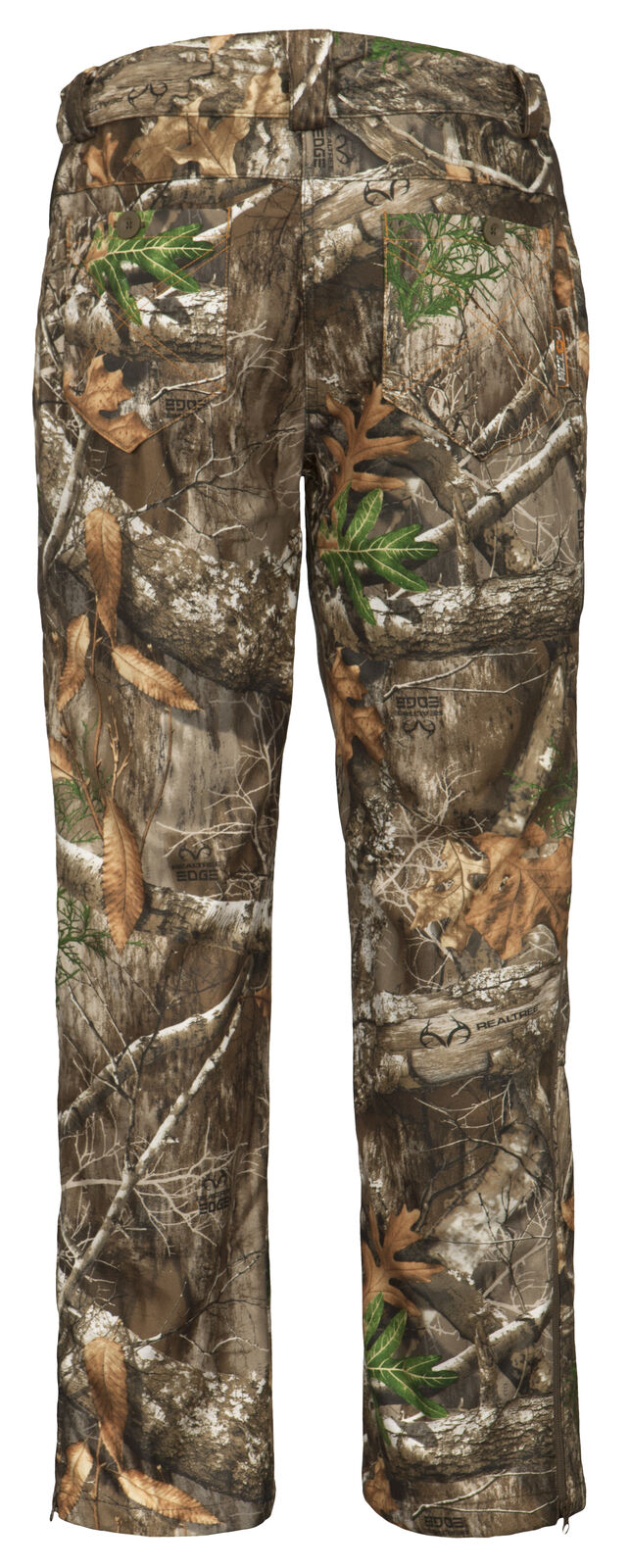 ScentLok Full Season TAKTIX Pant (Realtree Edge, X-Large Tall)