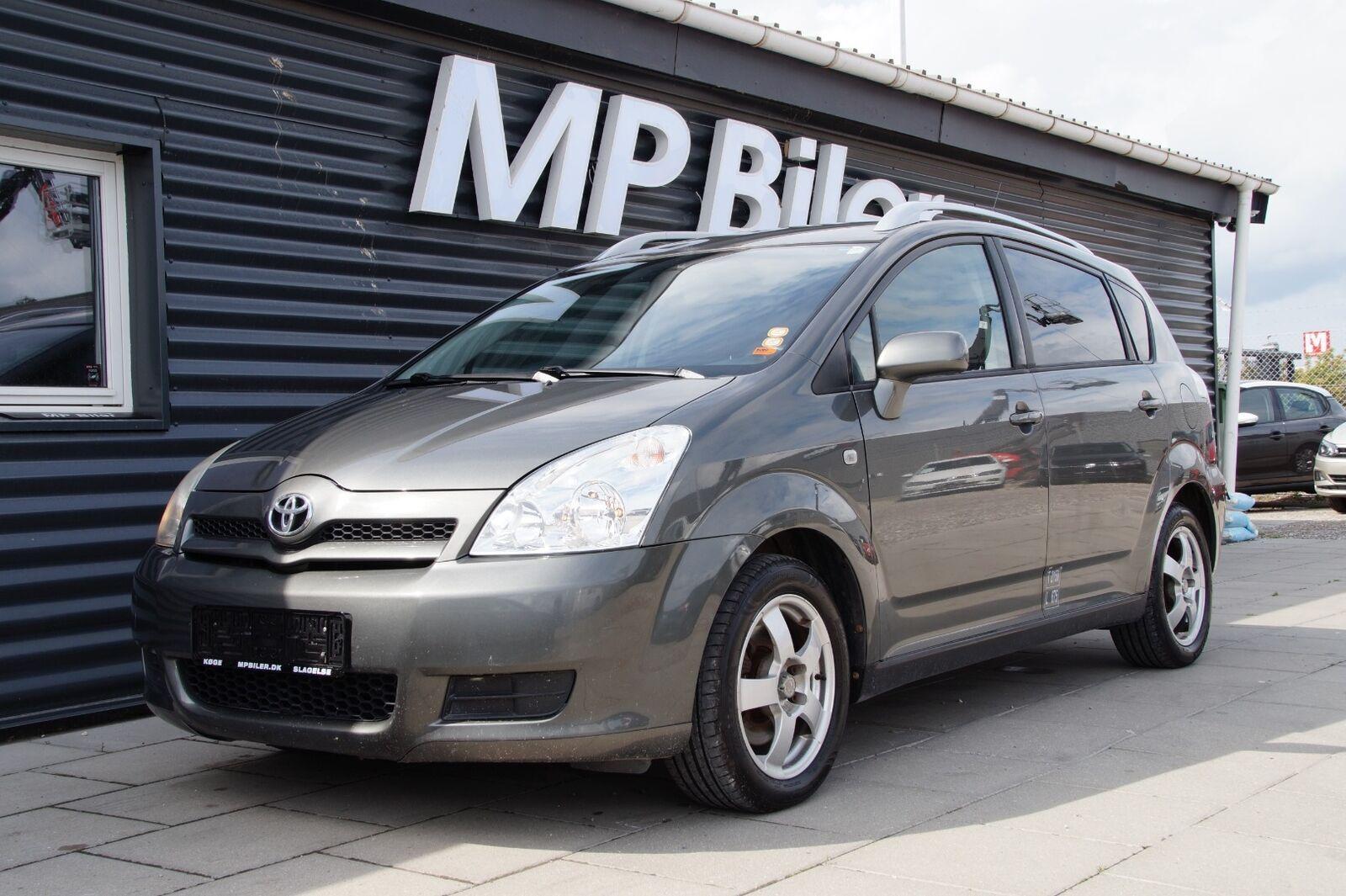 Toyota Corolla Sportsvan 1,8 Terra