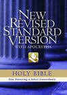 Bible: New Revised Standard Version Bible with Apocrypha by Oxford University Press Inc (Paperback, 1992)
