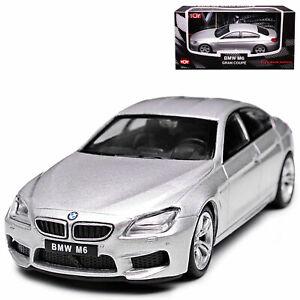 BMW-M6-Gran-Coupe-1-43-Coche-de-Juguete-Nuevo-Modelo-Diecast-modelos-Serie-M-6-DIE-CAST