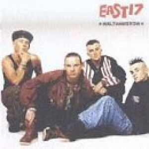 East-17-Walthamstow-1992-CD