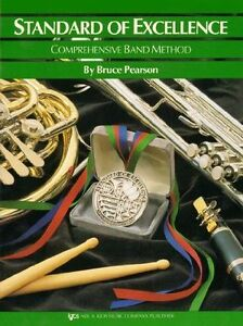 w23tp standard of excellence book 3 trumpet cornet comprehensive band method