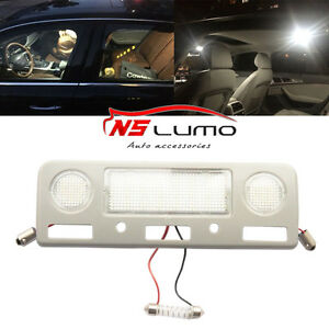 BMW-E39-5series-CANBUS-frontal-LED-Bombilla-Interior-Dome-SUPERFICIE-lectura