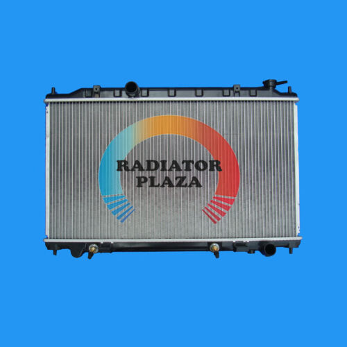 Radiator Replacement For 02-06 Nissan Altima 04-06 maxima V6 3.5L NI3010190