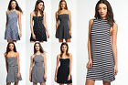 New Womens Superdry Dresses Various Styles & Colours.