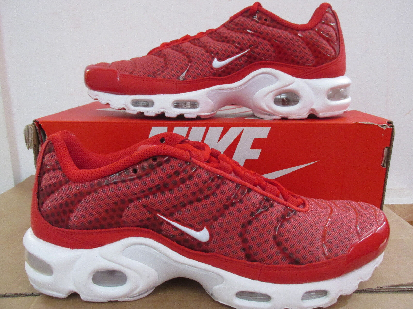 nike air max plus TXT homme  running trainers 647315  611 Baskets  chaussures  647315 CLEARANCE 16949d