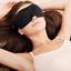 Blindfold-Soft-Padded-Blind-fold-Eye-Mask-Travel-Aid-Rest-amp-Sleep-Aid-Unisex thumbnail 5