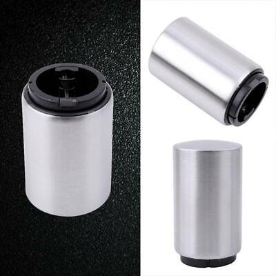 Stainless Magnetic Automatic Bottle Opener Cap Beer Coke Soda  Portable Bar Tool