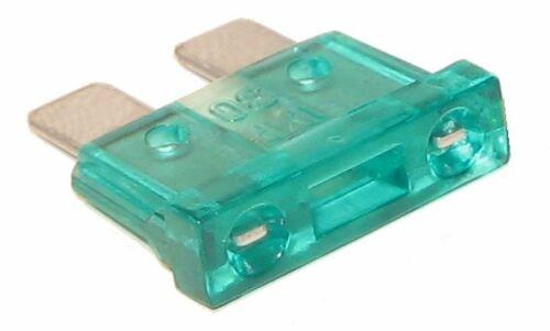 10st 30a standard KFZ-Conseguir algunos fusibles calidad mercancía fusible plano std Fuse ato Imp