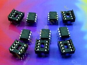 Stk-5-X-Attiny-85-20pu-Avec-Sans-5-x-dip8-Socle-Socket-Micro-controleur-Avr-MCU
