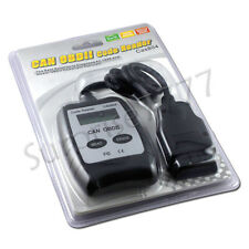 CAN-BUS OBDii EOBD2 CAS804 Code Reader Auto Scanner for Ford GM VW and More
