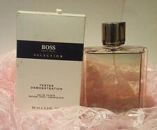 Boss Selection by Hugo Boss 3 oz / 90 ml EDT Cologne Spray for Men