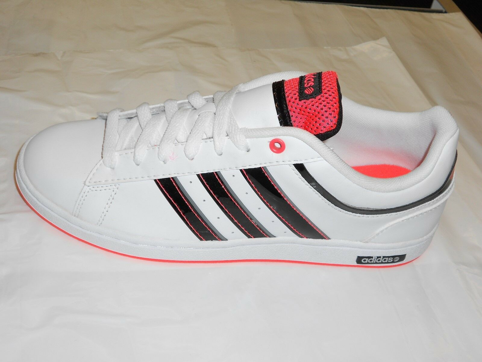 ADIDAS  NEO   DERBY SET K  Boys  - Girls  TRAINERS Wild casual shoes