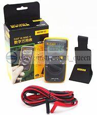 NEW FLUKE 101 Kit Palm-sized Digital Multimeter F101 with magnetic strap