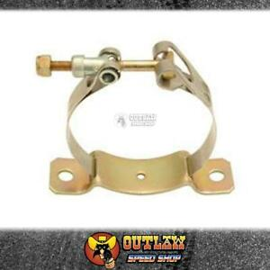 "Overflow Tank Moroso 63401 Universal Tank Mounting Brackets 3/"" to 3.25/"""