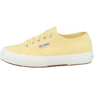 Superga 2750 Cotu Classic Damen Sneaker low Turnschuhe Sportschuhe