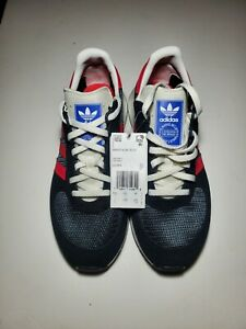 Hambre Hacer lamentar  Adidas Marathon Tech G27419 Retro Boost Casual Running Sneakers Shoes Men's  sz 7   eBay