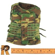 Iraq US Marine - Camo Molle Vest - 1/6 Scale - SOW Action Figures