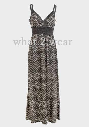 Collection Summer Strap Yessica Spaghetti Maxi A Dress C ZxU85qwO