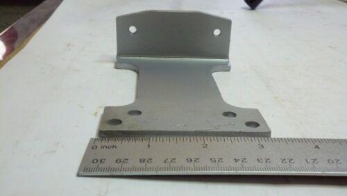 Global Door Controls HOPAB-1245-AL Hold Open Parallel Arm Mount Bracket