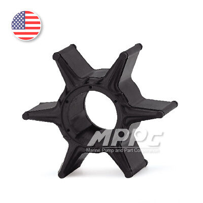 688-44352-03 Water Pump Impeller Replacement for Yamaha Outboard 75//80//85//90 HP