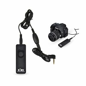Kiwifotos-Remote-Switch-Shutter-Release-Cord-for-Canon-EOS-Rebel-T6-T7-T5-T3