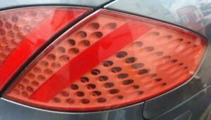 PEUGEOT-307CC-DRIVERS-OSR-LIGHT-CORNER-COMPLETE-FREE-POST