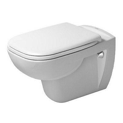 Super Duravit Toilet Wall Mounted 540Mm D Code White Washdown Model Us White Alpin Beatyapartments Chair Design Images Beatyapartmentscom