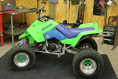 Kawasaki Tecate 4 collection on eBay!