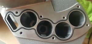 Cobalt SS  Manifold End plate O Ring Seal