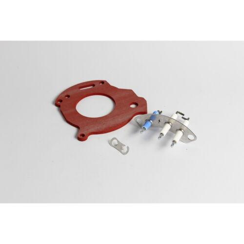 Worcester Greenstar 25SI 30SI 24I /& 28I Junior chaudière électrode Set 87161163810