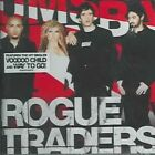 Here Come The Drums Rogue Traders Very Good IMPORT