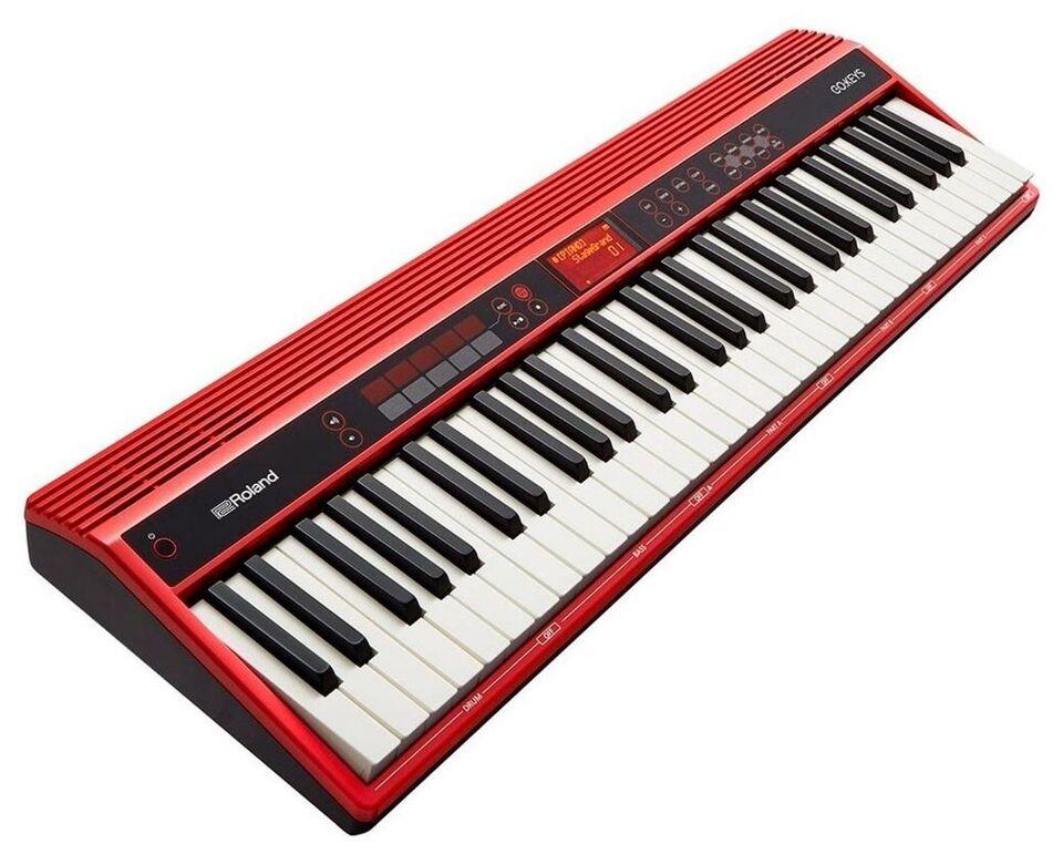ROLAND GO: KEYS Music Creation Keyboard