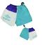 NOS-Vintage-90s-Umbro-Mens-XL-Color-Block-Spell-Out-Nylon-Jogging-Soccer-Shorts thumbnail 1