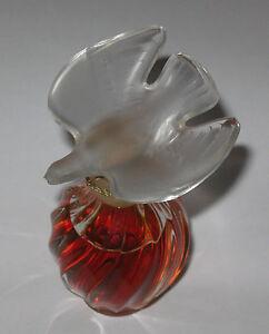 Vintage Nina Ricci L' Air Du Temps Perfume Bottle Single Dove Sealed 1/2 OZ, #2