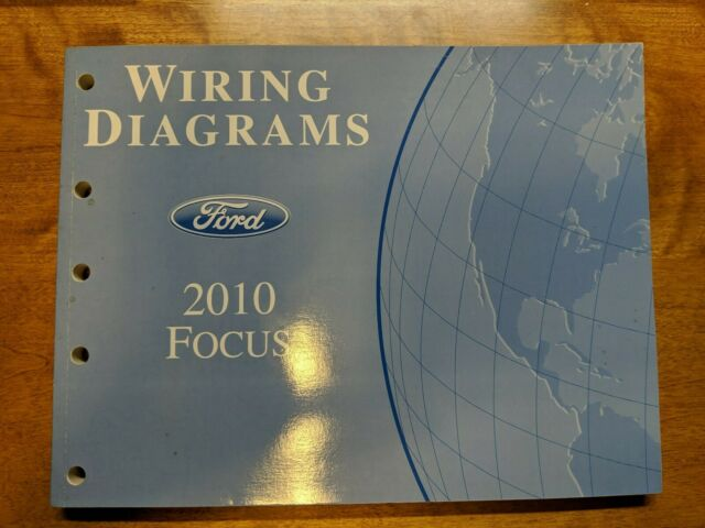 """1/68 FORD 1st PRINTING """"HOW TO READ WIRING DIAGRAMS ..."""