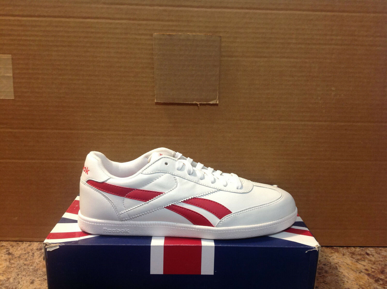 REEBOK CLASSIC VIENNA 5 pair set mens size US10BRAND NEWHARD TO FIND  COLORS  eBay