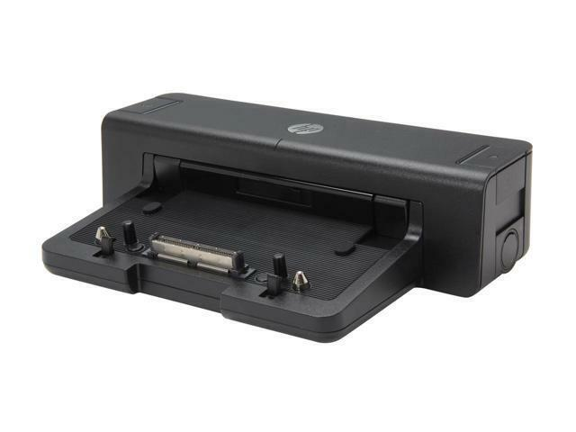 Brand New OEM HP 90W Docking Station A7E32AA#ABA for Elitebook Notebooks