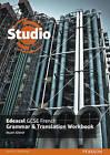 Studio Edexcel GCSE French Grammar and Translation Workbook by Stuart Glover (Paperback, 2016)