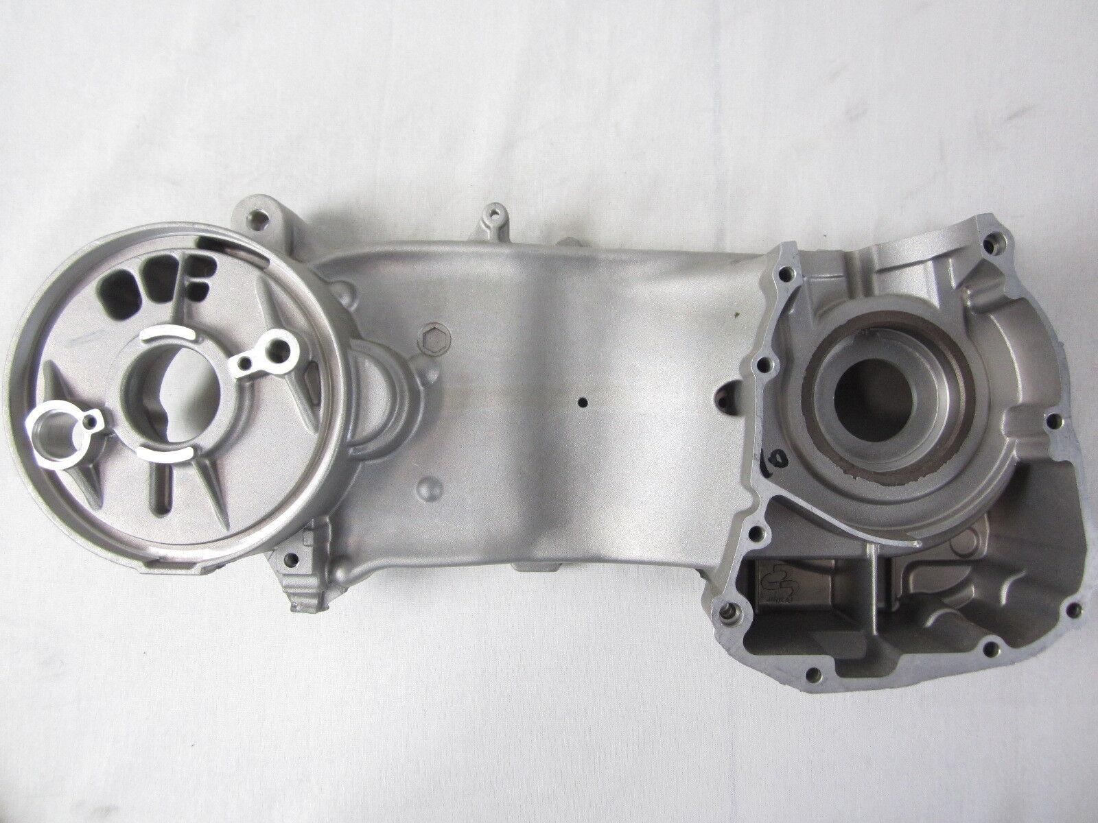 Left side crankcase for Kandi's 250cc Go  kart  waiting for you