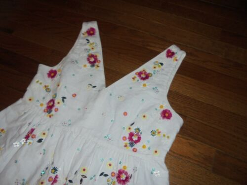 Blouses Crew Nwot J Embellish 8g9190 Had Taille Floral Top OZTwPukXi